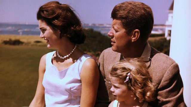 VIDEO: This Week: JFK Fifty Years Later