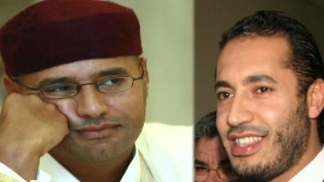 VIDEO: A Look at Revolution in Libya