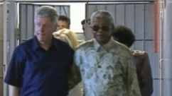 VIDEO: 'This Week': Mandela and America