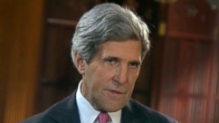 VIDEO: 'This Week': John Kerry on North Korea and Iran