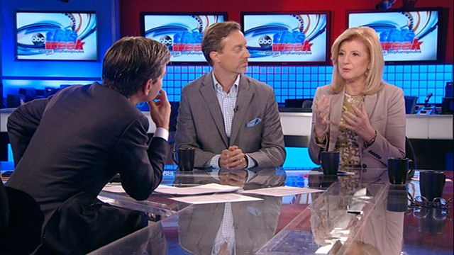 VIDEO: This Week Panel: State of the Media
