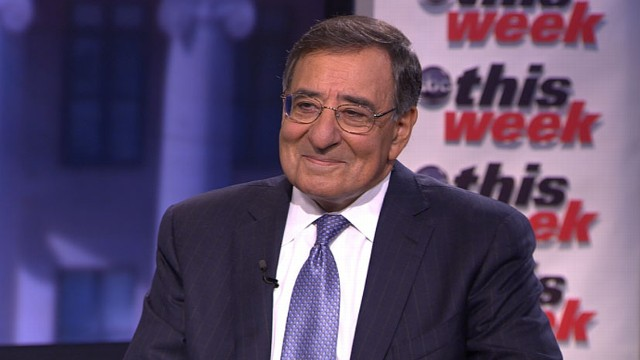 VIDEO: Defense Secretary Leon Panetta on 50 years since the start of the Vietnam War.