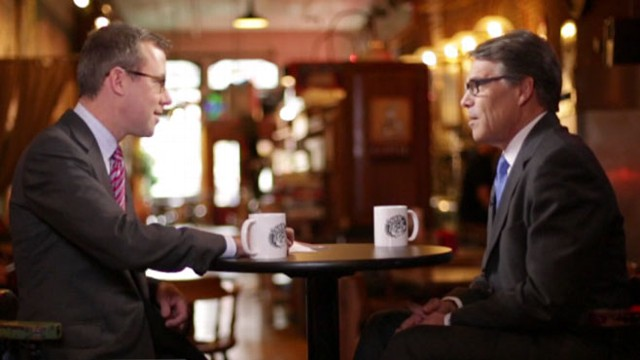 VIDEO: This Week: Rick Perry in Iowa