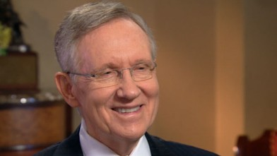 VIDEO: Senate Majority Leader Harry Reid on immigration, gun control, and budget fights in Congress.
