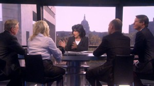 VIDEO: The Roundtable on the Tea Party