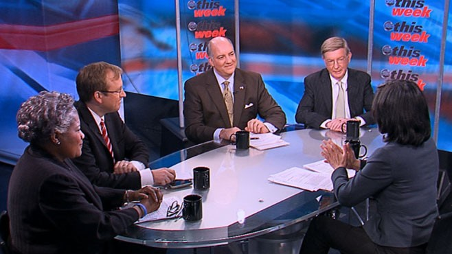 VIDEO: The Roundtable on Unions and the Tea Party
