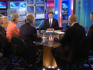 Watch: Roundtable I: Election and the Economy