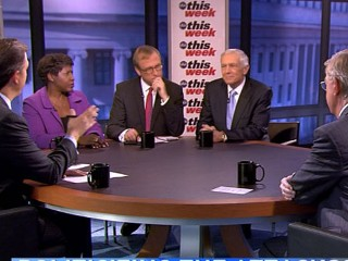 Watch: Roundtable I: Middle East Fallout