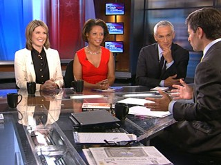 Watch: Roundtable I: This Week in Politics