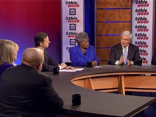 Watch: Panel I: Do Debates Change Elections?