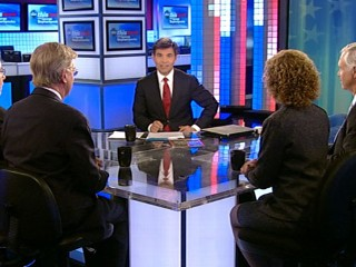 Watch: Roundtable I: Budget Battles