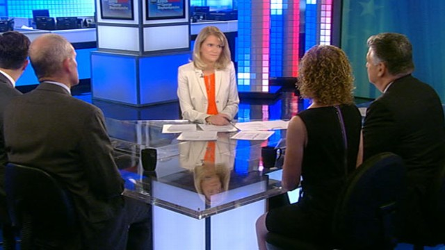 VIDEO: Roundtable I: National Security Reboot