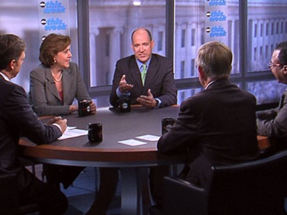 VIDEO: The Roundtable on Joe Sestak