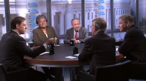 VIDEO: The Roundtable on the Primaries