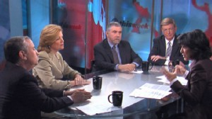 VIDEO: The Roundtable on the Mideast