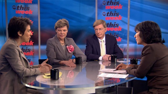 VIDEO: The Roundtable on the 2012 Contenders