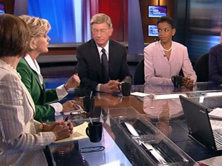 Watch: Roundtable: This Week in Politics