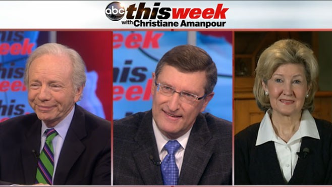 VIDEO: Senators Discuss the State of the Union