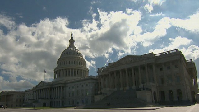 VIDEO: Rep. Chris Van Hollen and Rep. Tom Graves debate the looming government shutdown.