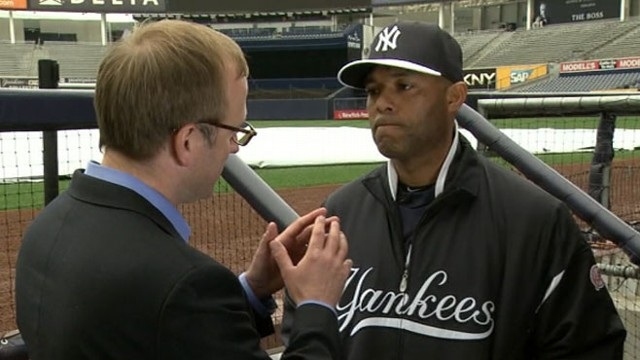 VIDEO: This Week Sunday Spotlight: Mariano Rivera