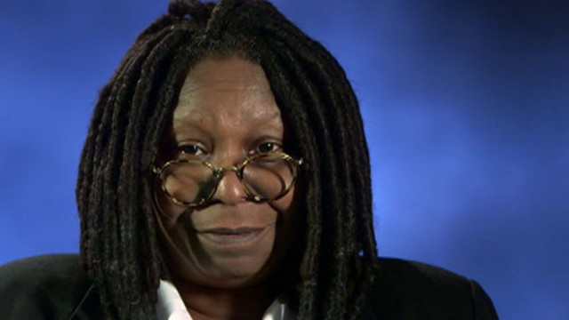 VIDEO: This Week Sunday Spotlight: Whoopi Goldberg