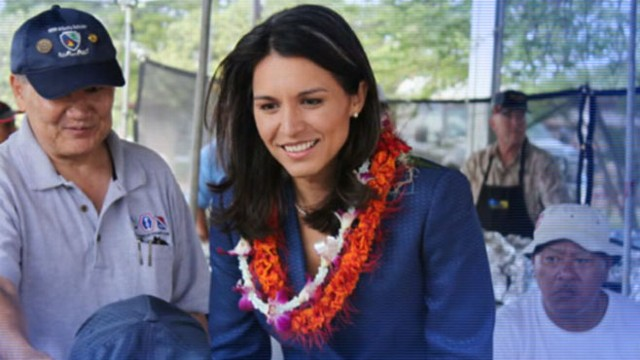 VIDEO: This Week Sunday Spotlight: Rep. Tulsi Gabbard