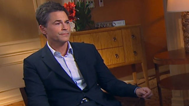 VIDEO: This Week Sunday Spotlight: Rob Lowe on Killing Kennedy