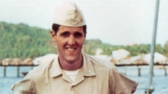 VIDEO: Sunday Spotlight: John Kerry on Vietnam