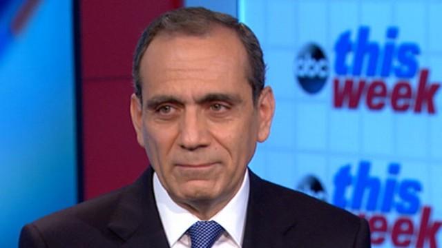 VIDEO: Egypts Ambassador on This Week