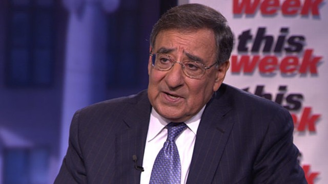 VIDEO: The Defense Secretary on Chinas military and cyber threat.