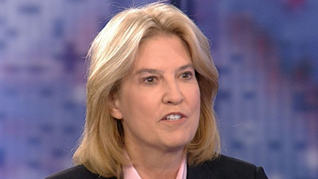 VIDEO: Fox News anchor says debate moderator helped Romney by spotlighting Libya