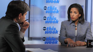 Susan Rice On This Week