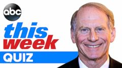 This Week - Richard Haass