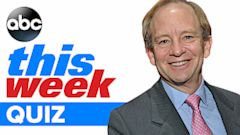 This Week Quiz- Steve Rattner