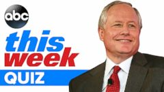 This Week- William Kristol