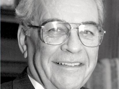 Cecil Underwood