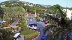 VIDEO: Virtual Views at Caribbean Resort