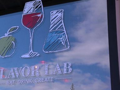 Watch:  The Flavor Lab at Walt Disney World