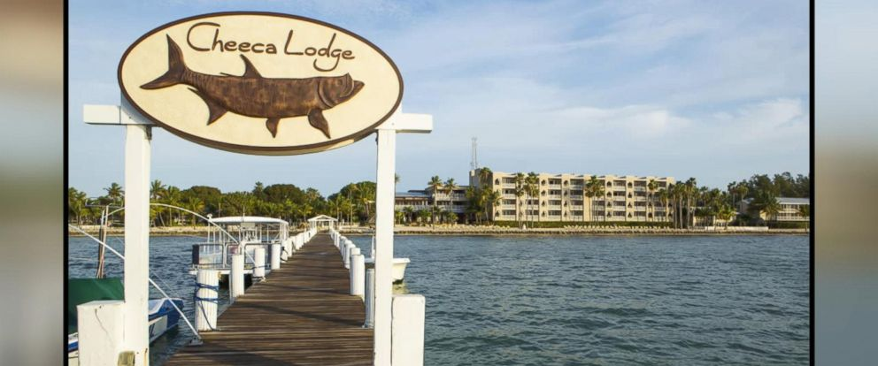 VIDEO: Hotel Suite of the Week: Islamorada Suite at Cheeca Lodge