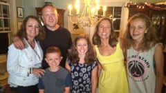 PHOTO: With a few simple tricks, our ABC News travel expert saved this family thousands on an upcoming vacation.
