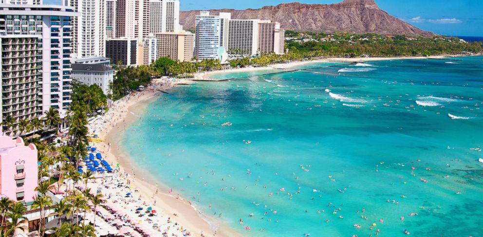PHOTO: Oahu, Hawaii, comes in at no. 7 on the list of top 11 cheapest spring vacation destinations from Hotwire.com.