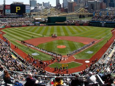 Photos: Which Are the 10 Best Ballparks?