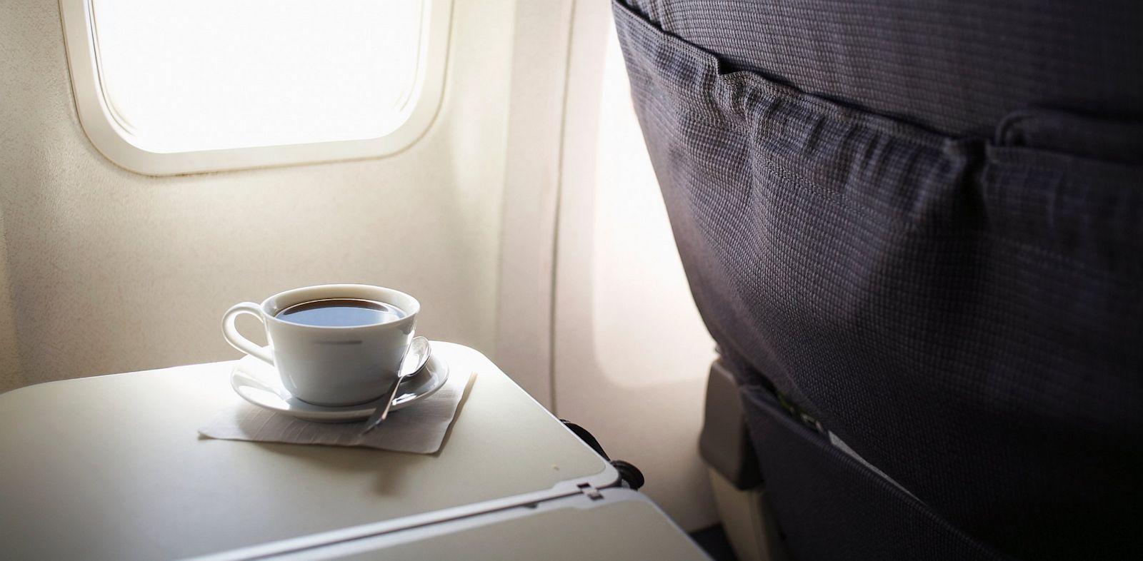 PHOTO: Airline Freebies