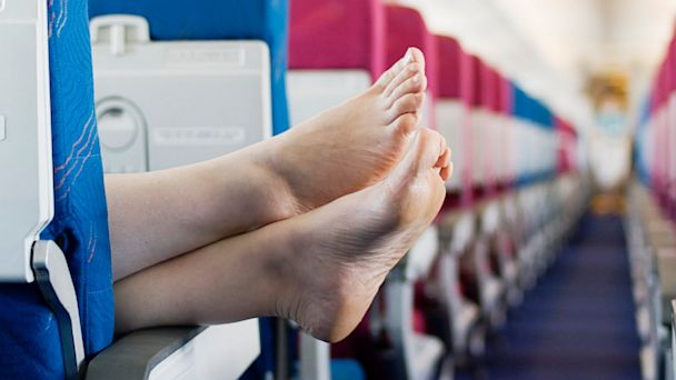 GTY airline rude passengers lpl 130708 16x9 608 Worst Kinds of Air Passengers Ranked