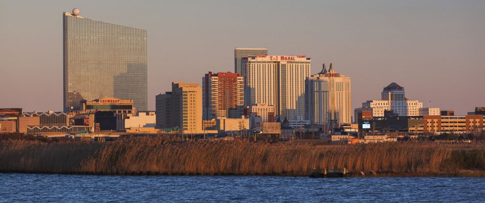 PHOTO: From world class dining to top notch spas, the Atlantic City offers something for everyone.