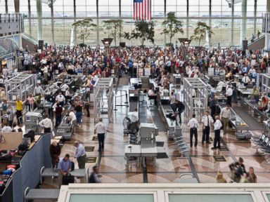 Busiest Airports for July 4 Travel