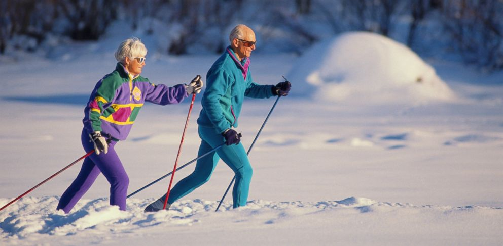 Rather than settle in one place abroad, some retirees are choosing to travel the world instead.