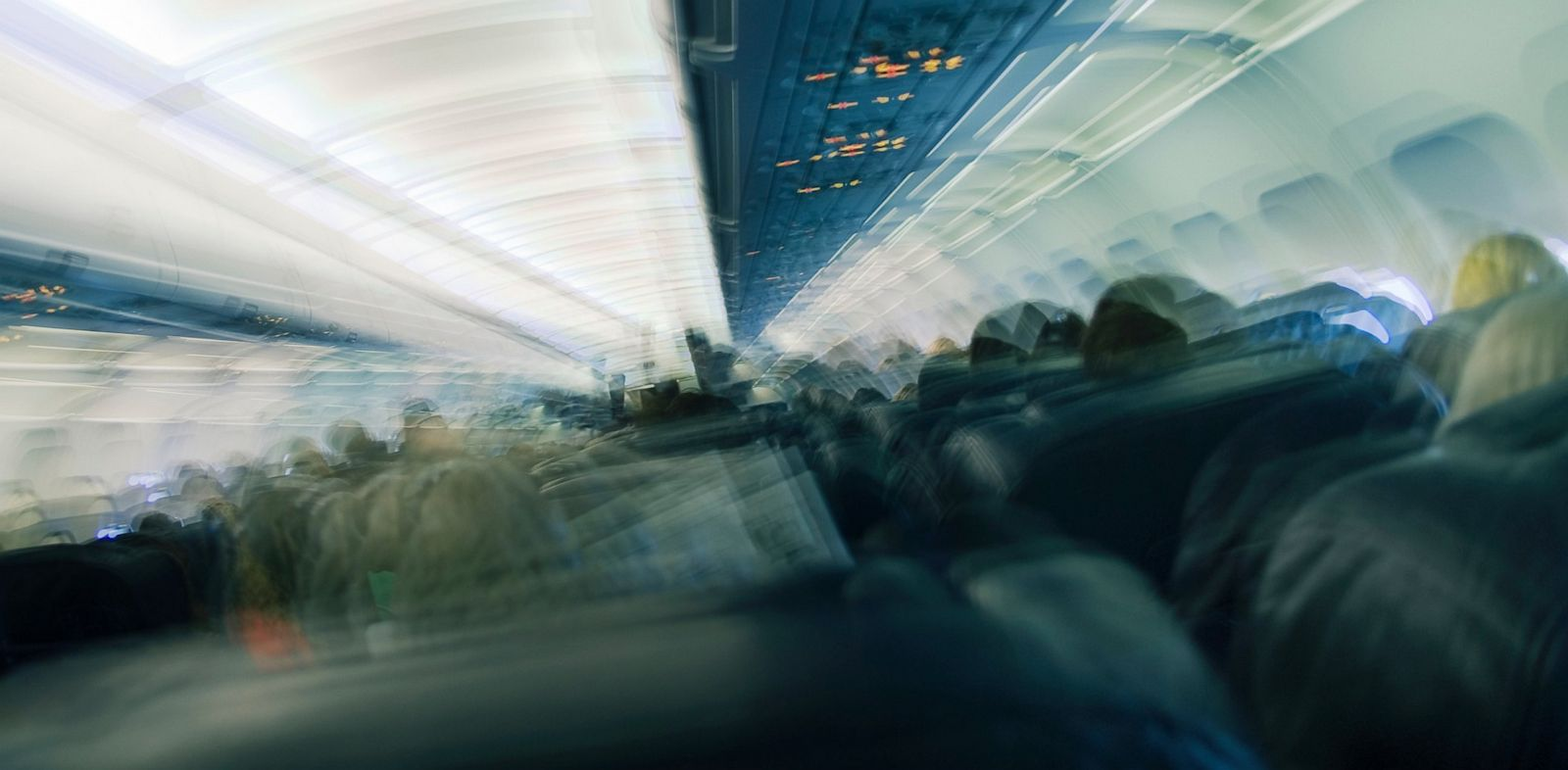 """PHOTO: """"Aviophobia, a fear of flying, affects 6.5 percent of the population, according to the National Institute of Mental Health."""""""