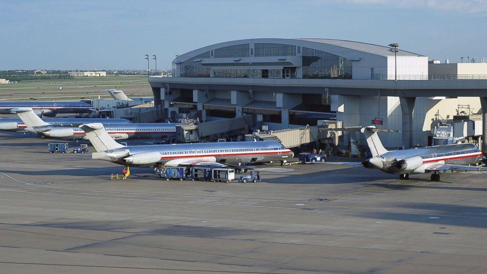 Car Rental Ft Worth Airport