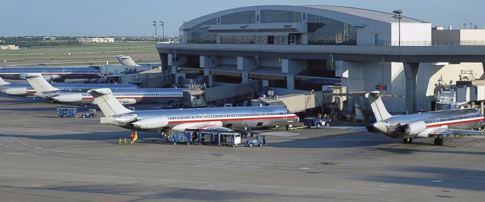 PHOTO: With the recent expiration of the Wright Amendment comes an opportunity for cheaper fares our of Dallas, Tex.